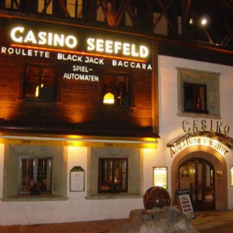 Casino Seefeld Poker