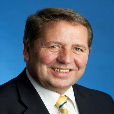Hans-Jörn Arp CDU