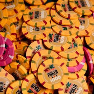 WSOP Chips 7
