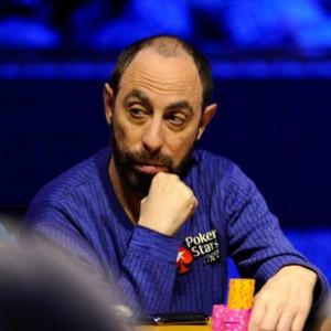 WSOP E27 Barry Greenstein