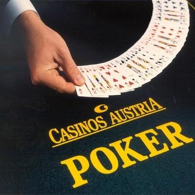 Casinos Austria Poker Teaser