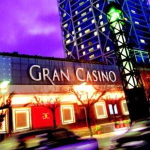 Grand Casino Barcelona