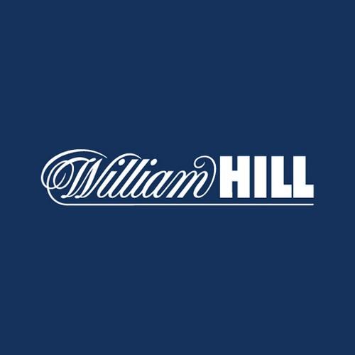 William Hill Logo Blau
