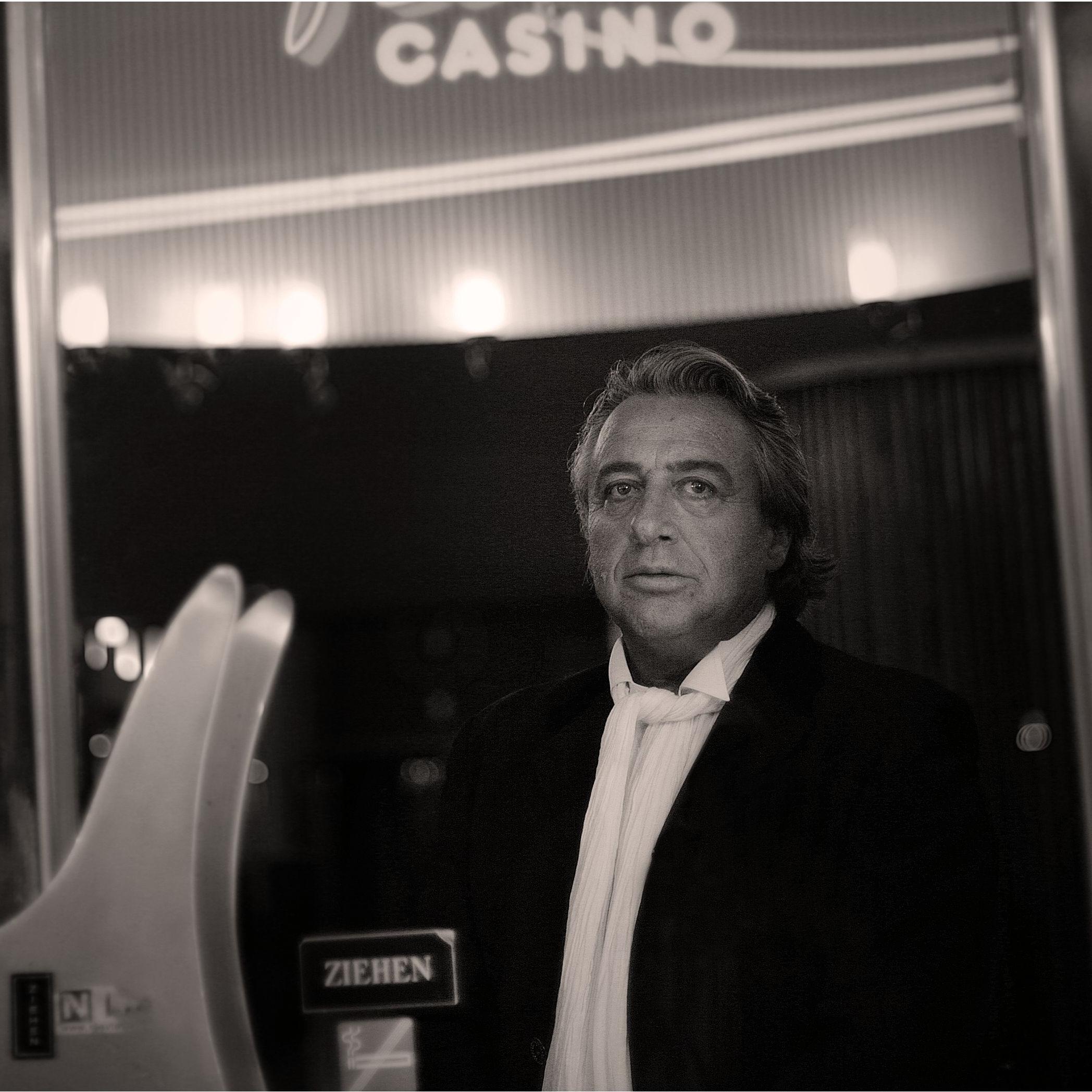 Pascha Poker Salzburg geschlossen - Ein heiterer Nachruf