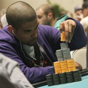 WPT Borgata Poker Open D2 David Williams