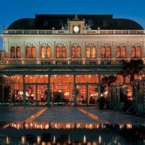 Offnungszeiten Casino Baden Baden