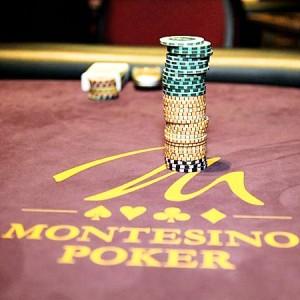 Montesino Poker Chips