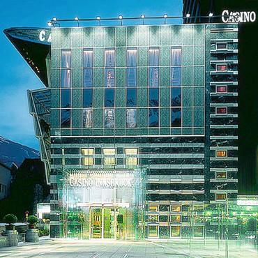Casino Innsbruck