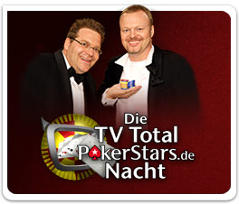 Tvtotal Pokerstars
