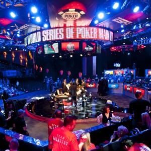 2012 WSOP Main Event Final Table