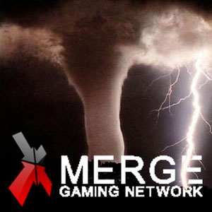 Merge Gaming Network trouble