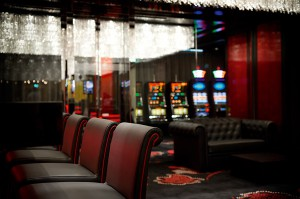Bar Club Privé