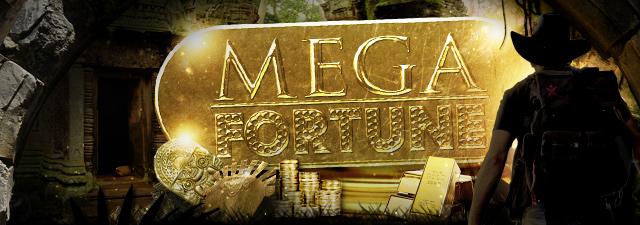 Mega Fortune Free Spins