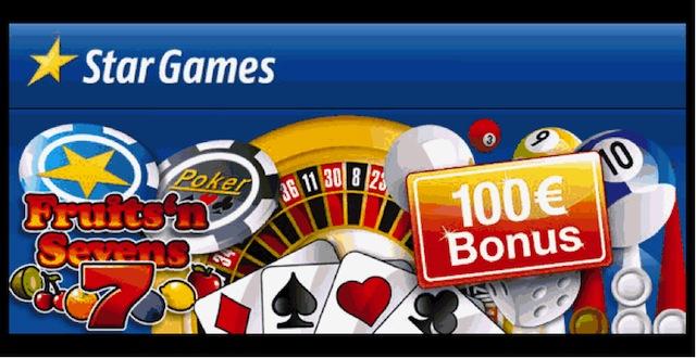 Stargames.Com Casino