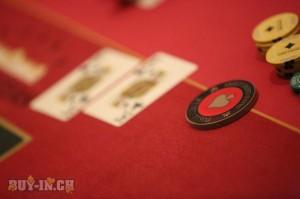 Poker Circle Swiss Open