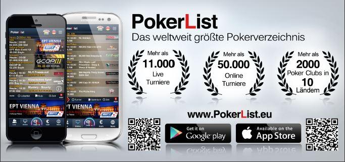 pokerlist banner