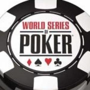 WSOP - The World Series of Poker