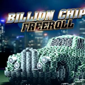 billion chips