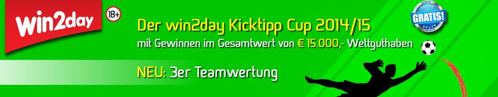 Kicktipp Deutsch
