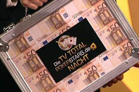Tv Total Poker Nacht