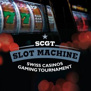 Swiss Casinos Gaming Tournament Slot Machine