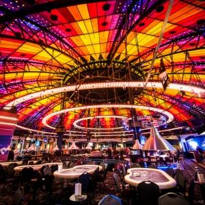 holland casino amsterdam tourney room