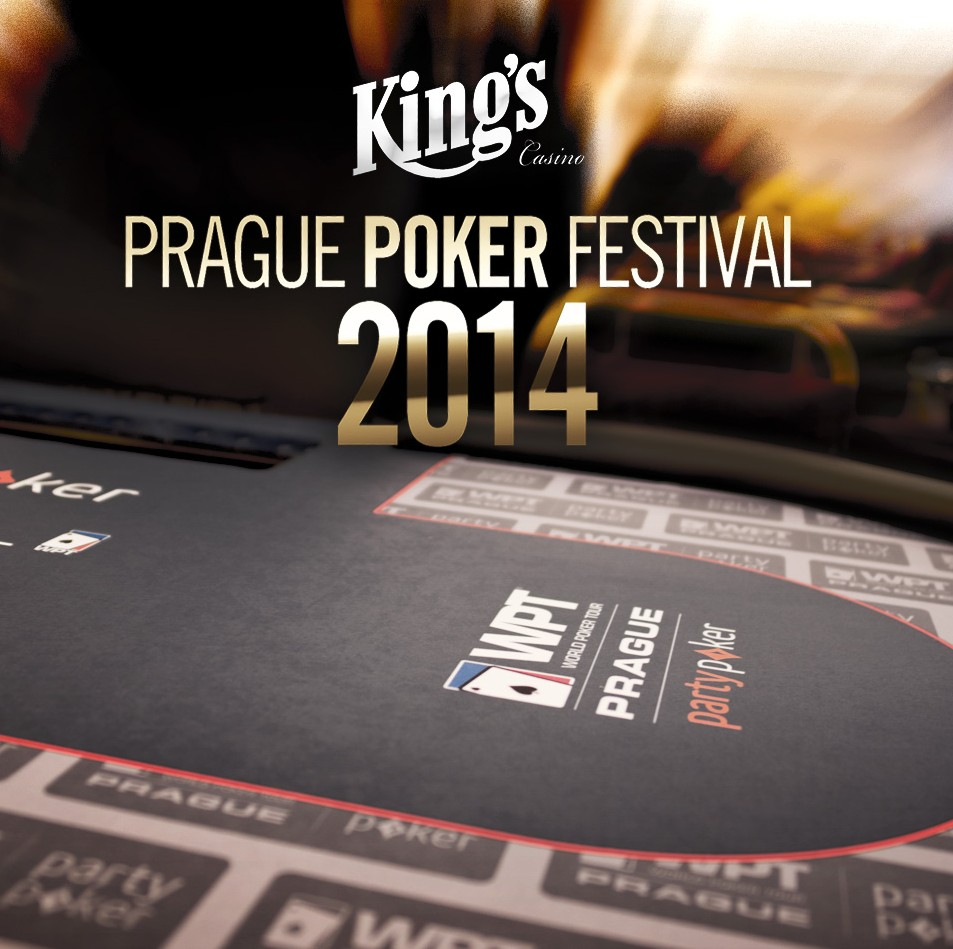 Casino Prague Poker