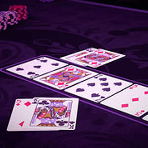 pure holdem ps4 game