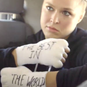 ronda rousey best in the world 300x300