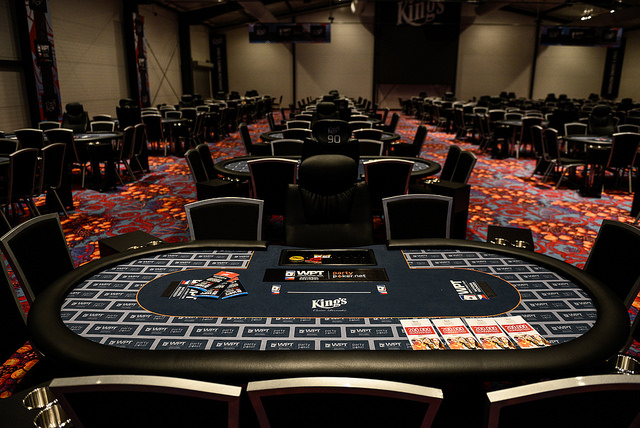 Kings Casino Live Blog