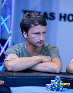 MPS Barcelona 2015 Main Event Day 3