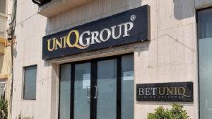 uniqgroup