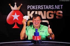 PokerStars Kings Cup final day_1Event 15 Lederle Franz DSC_7728