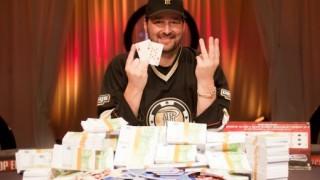 Hellmuth WSOP Europe