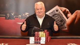 Konrad Swinarski Wins Full Tilt Poker IPO Dublin