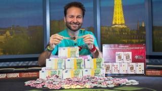 2013 World Series of Poker Europe
