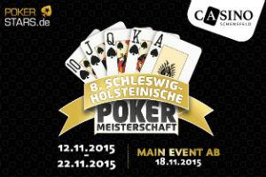 Poker Schleswig Holstein