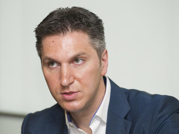 David Baazov,