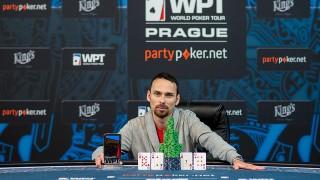 Sieger WPT Big PLO €2.000Tomasz Kozub (POL)