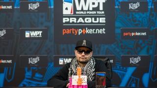 Sieger WPT Big Stack THNL €550