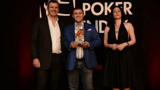 "Leon Tsoukernik gewinnt den GPI Award ""Industry Person of the Year"""