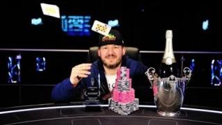 Februar Sieger PokerNews Cup Christian Krupp (GER)