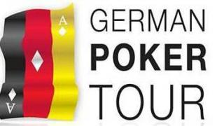 German Poker Tour Aachen