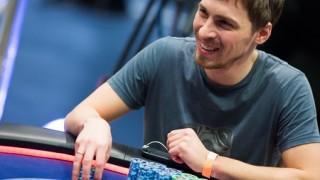 Runner Up Gleb Tremzin (RUS)