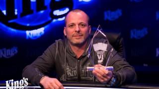 Mai Deutsche Poker Tour Sieger Ingo Paulus (GER)