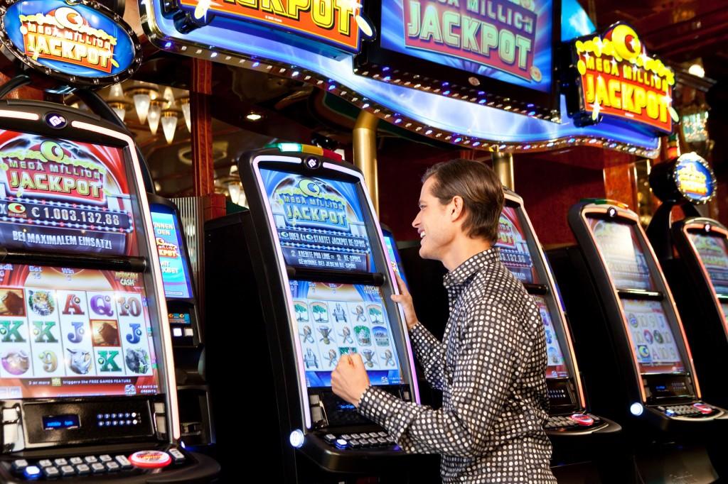 Eine Million vom Christkind im Casino Bregenz | Hochgepokert