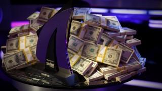 Shark Cage Money