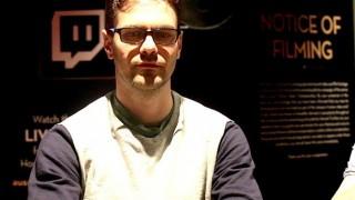 Chipleader James Obst (AUS)