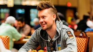 PokerStars Pro George Danzer