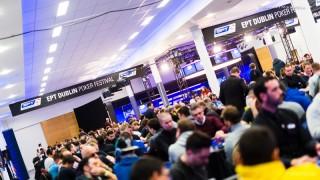 EPT Dublin Poker Festival